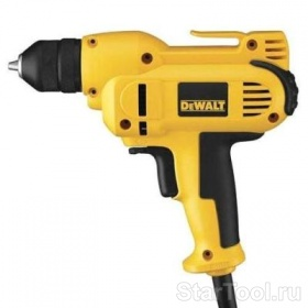 Фото Дрель DeWalt  DWD 115 KS Startool.ru
